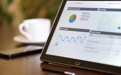 Jak analizować dane w darmowym narzędziu Google Analytics?